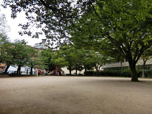 アノ公園です。