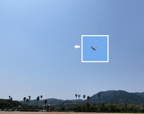 kh-1605s、飛ぶ!