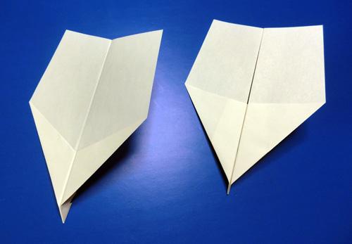 折り紙機なんですが・・・、