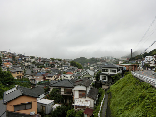 又今日も雨だけどね。