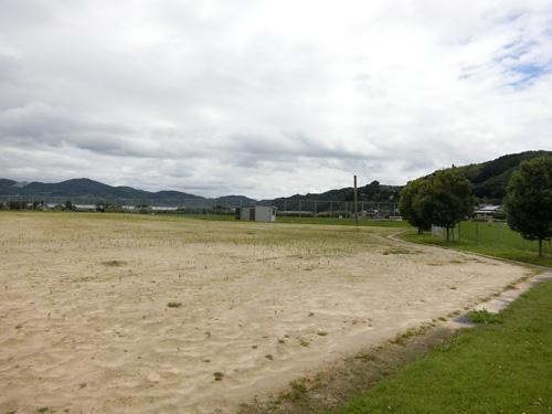 大草公園。
