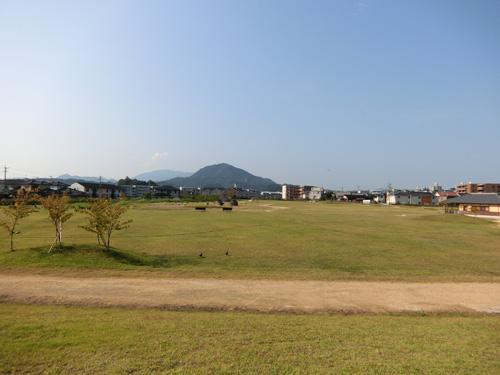 福岡県 宗像市 田熊石畑遺跡公園