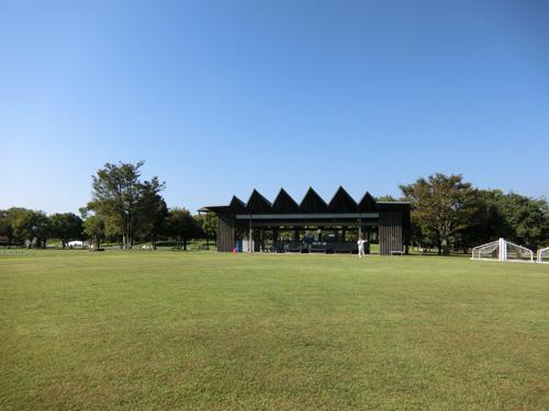 吉野ケ里歴史公園。