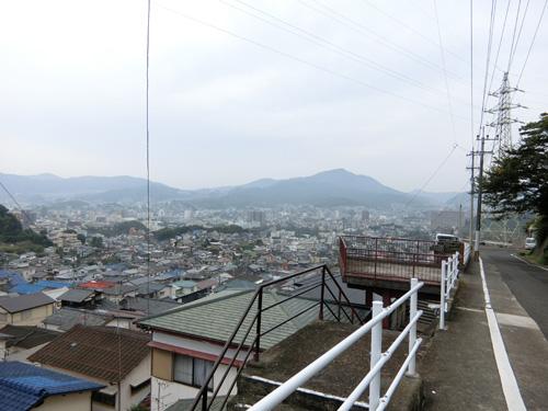 今日は終日雨模様。