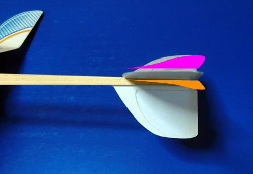 尾翼の検証その2