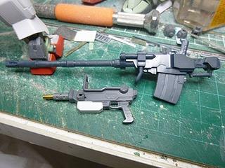 陸戦型ガンダム04
