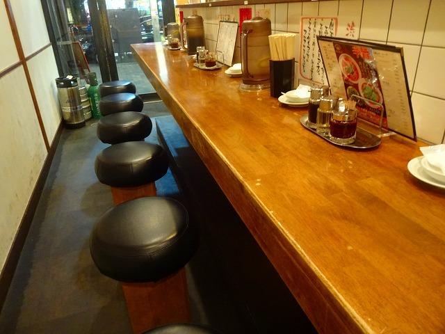 渋谷餃子 (5)