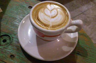 ワッフルコーヒー (24)