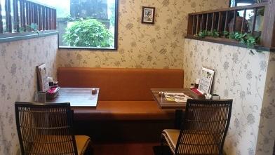 CoffeeCurry Dining たんぽぽ (9)