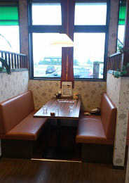 CoffeeCurry Dining たんぽぽ (11)