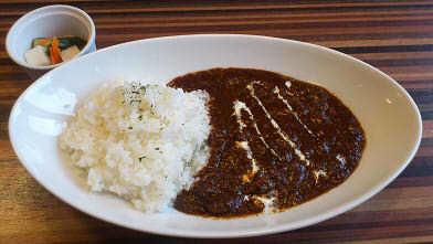 CoffeeCurry Dining たんぽぽ (18)