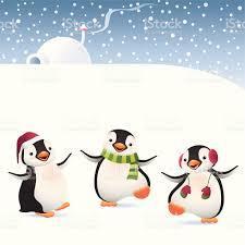 ペンギンダンス