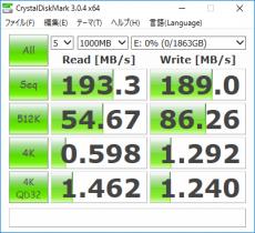 OMEN by HP 870-000jp_CrystalDiskMark_2TB HDD_02