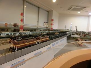 三岐鉄道貨物列車(タキ1900&ホキ1000の混結)