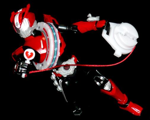 仮面ライダードライブ タイプスピード ドクター