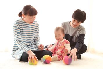 伊勢崎家族写真4