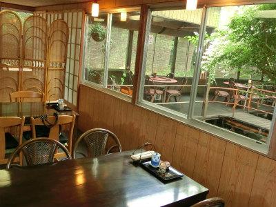 姉姉さんの好きなカフェ2
