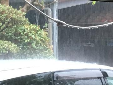 いきなり大雨洪水警報4