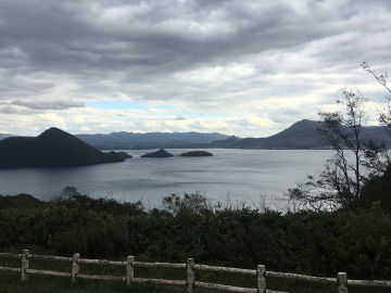 洞爺湖12