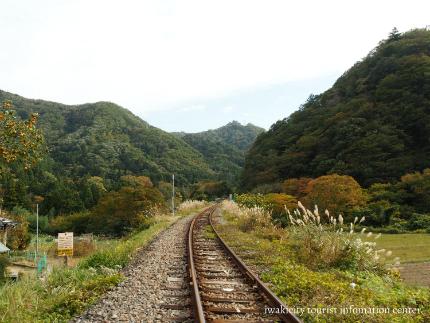 夏井川渓谷-2