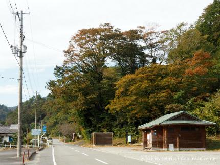 夏井川渓谷-3