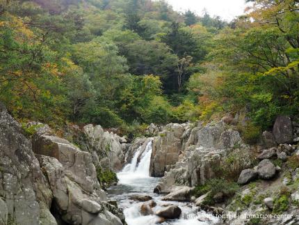 夏井川渓谷-4