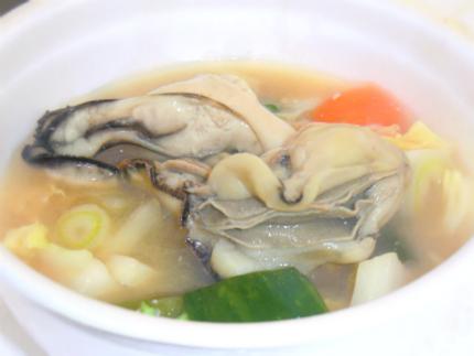 いわき・ら・ら・ミュウ 第3回牡蠣祭2