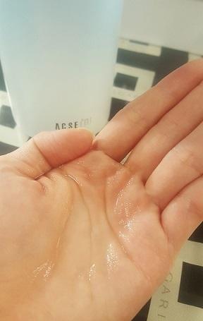 アクセーヌ 化粧水2