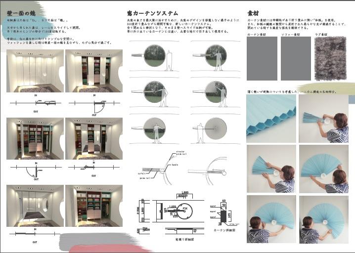 リノ・ハピア株式会社-2015インテリアデザインコンペ-2