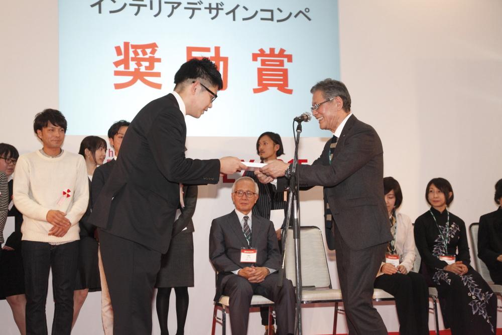 ■■■ 表彰式奥野 浩平-1