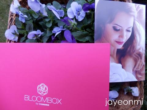 bloombox_ブルームボックス_2016年10月_1