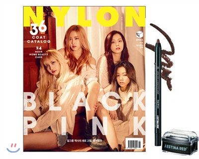 2_韓国女性誌_NYLON_2016年11月号