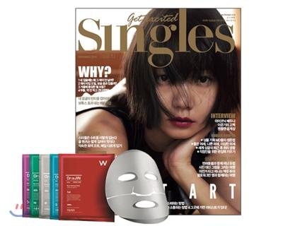 15_韓国女性誌_シングルズ_2016年11月号-1