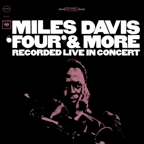 Miles Davis For  Morw Columbia CS 9253