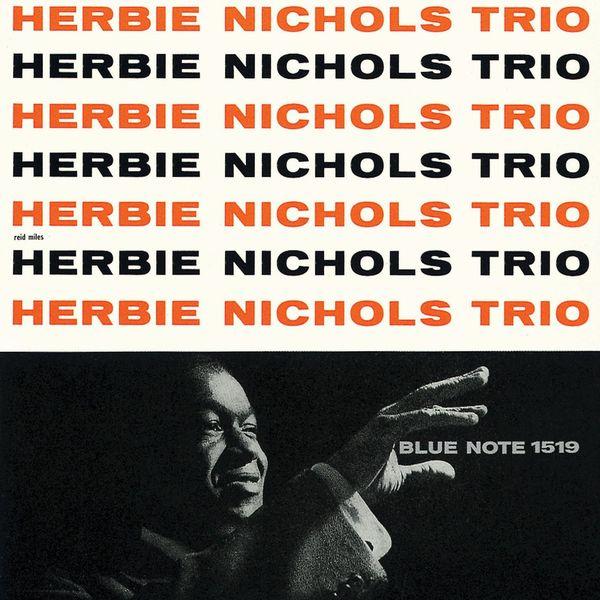 Herbie Nichols Trio Blue Note BLP 1519
