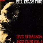 Live At Balboa Jazz Club Vol.4
