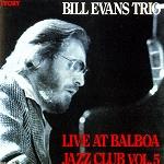 Live At Balboa Jazz Club Vol.5