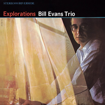 Bill Evans Explorations Riverside RLP 9351