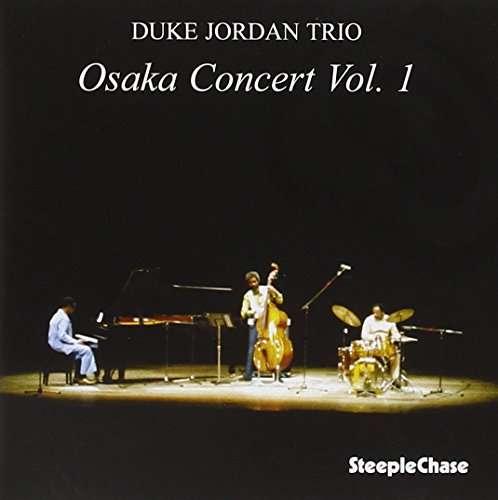 Duke Jordan Osaka Concert Vol.1 Steeplechase SCS- 1271