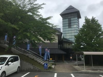 現状(公園&図書館)