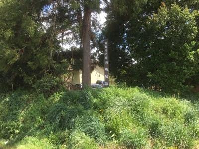 城址碑の一つ