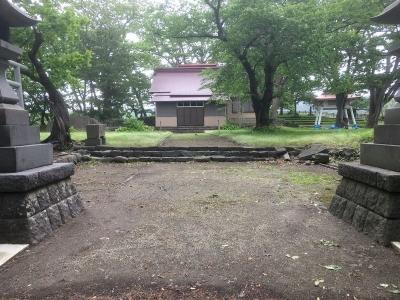 仁賀保神社