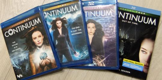 Continuum (5)
