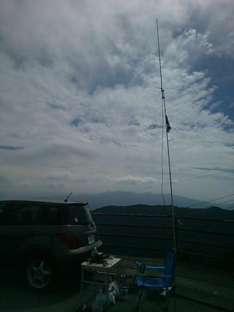 釈迦岳ACAG1