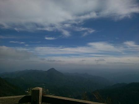 釈迦岳ACAG2