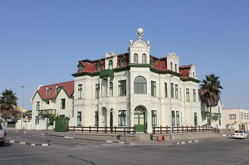 スワコップムントの町  (8)