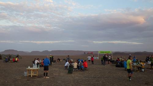 ナミビア4日目  (1)