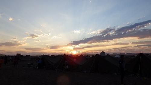 ナミビア4日目  (2)