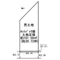 土地 3770 松尾鈴川町 108.42(センチュリー21ライズ不動産販売)