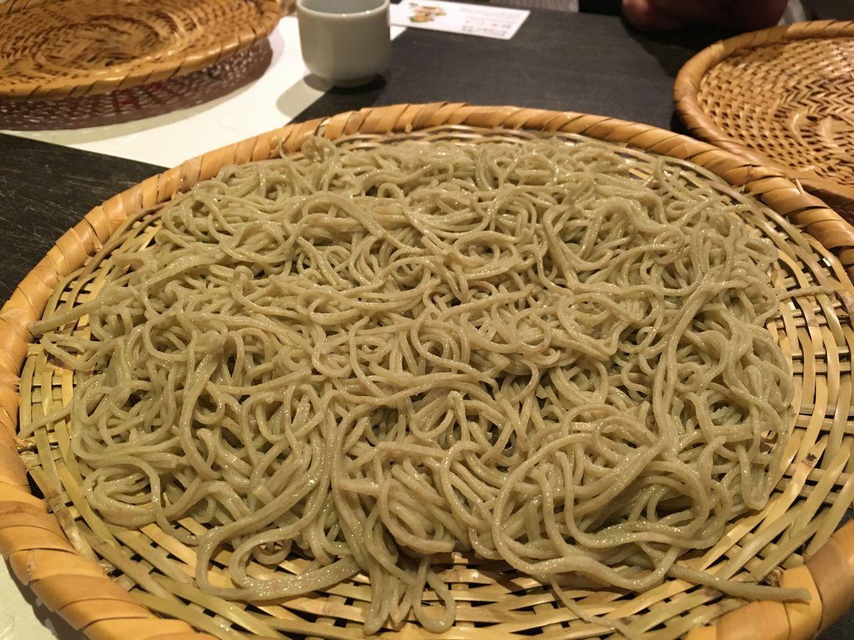 江戸と駿府の蕎麦の結い会14